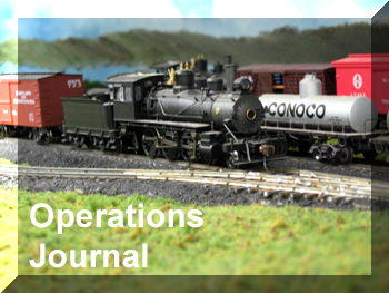 Click Here to go to the Housatonic Operations Journal